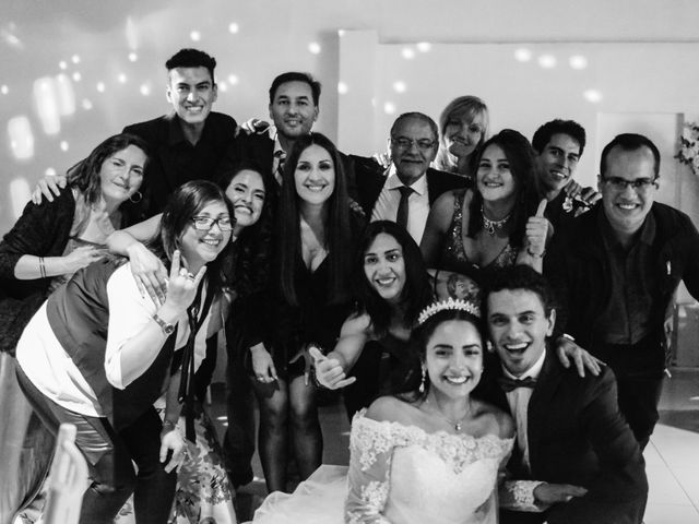 El matrimonio de Pablo y Alexandra  en Maipú, Santiago 5