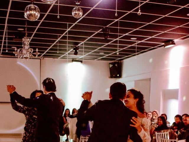El matrimonio de Pablo y Alexandra  en Maipú, Santiago 6