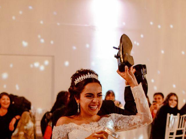 El matrimonio de Pablo y Alexandra  en Maipú, Santiago 7