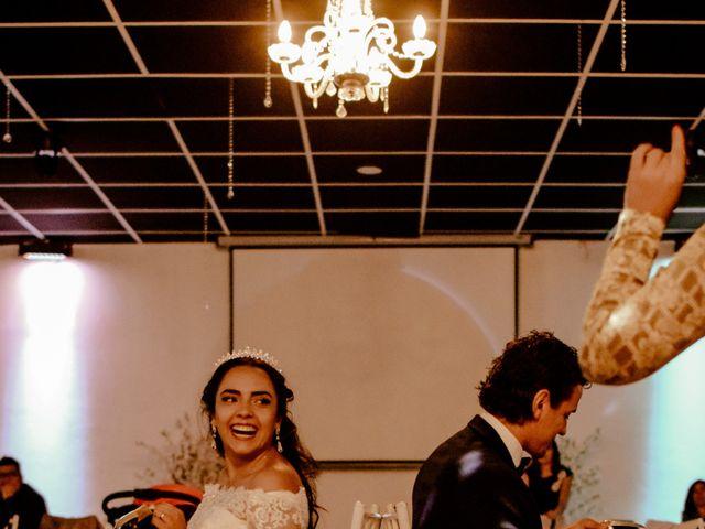 El matrimonio de Pablo y Alexandra  en Maipú, Santiago 8