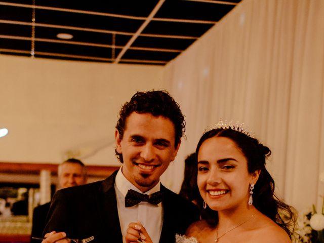 El matrimonio de Pablo y Alexandra  en Maipú, Santiago 10