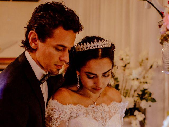El matrimonio de Pablo y Alexandra  en Maipú, Santiago 12