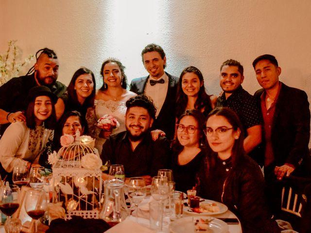 El matrimonio de Pablo y Alexandra  en Maipú, Santiago 13