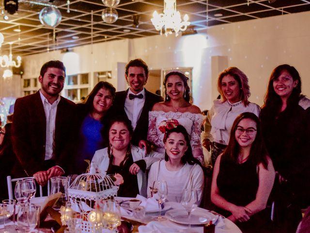 El matrimonio de Pablo y Alexandra  en Maipú, Santiago 14