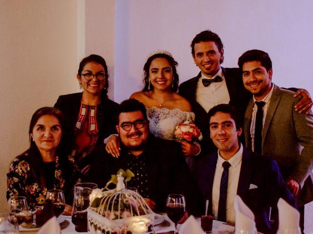 El matrimonio de Pablo y Alexandra  en Maipú, Santiago 15
