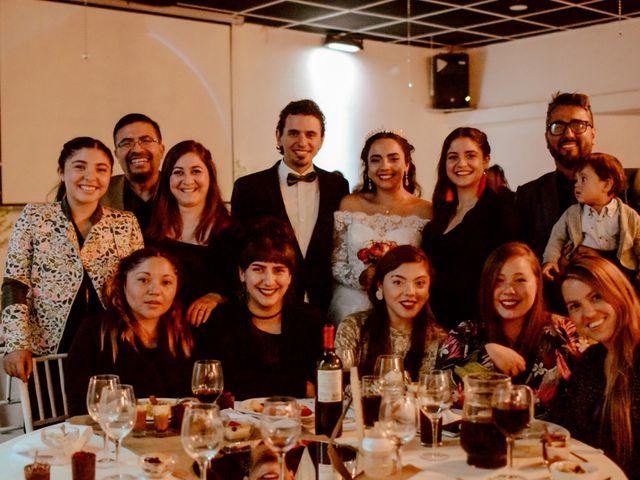 El matrimonio de Pablo y Alexandra  en Maipú, Santiago 16