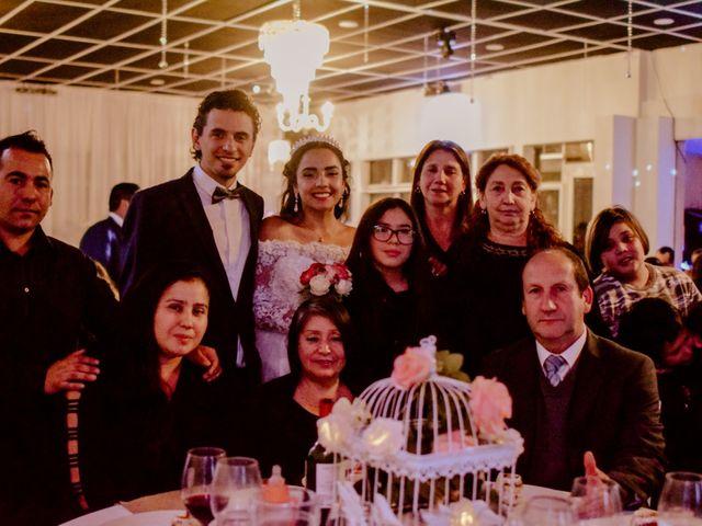 El matrimonio de Pablo y Alexandra  en Maipú, Santiago 17
