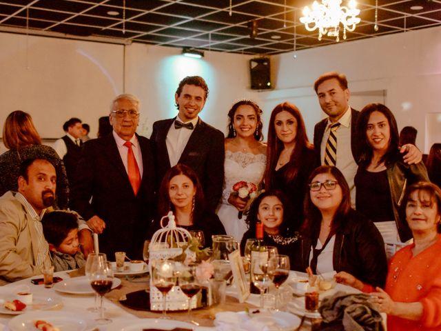 El matrimonio de Pablo y Alexandra  en Maipú, Santiago 18