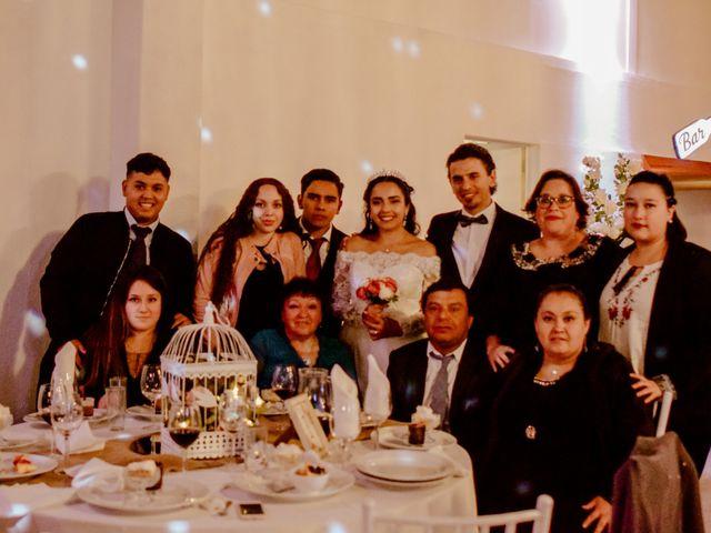 El matrimonio de Pablo y Alexandra  en Maipú, Santiago 21