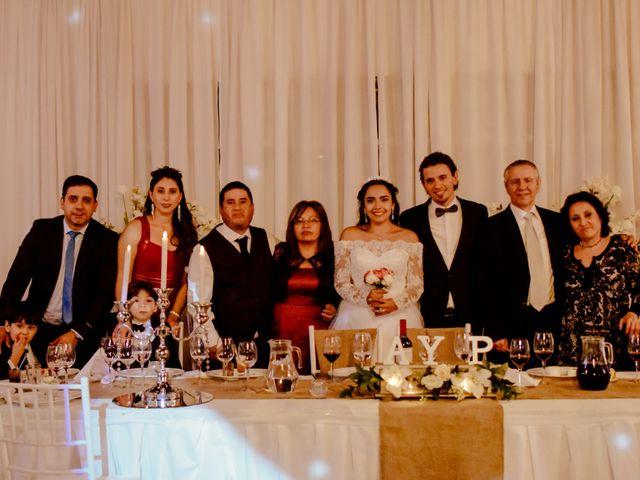 El matrimonio de Pablo y Alexandra  en Maipú, Santiago 22