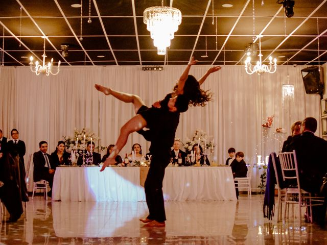 El matrimonio de Pablo y Alexandra  en Maipú, Santiago 23