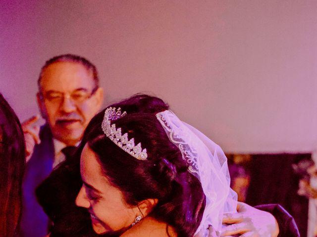 El matrimonio de Pablo y Alexandra  en Maipú, Santiago 34