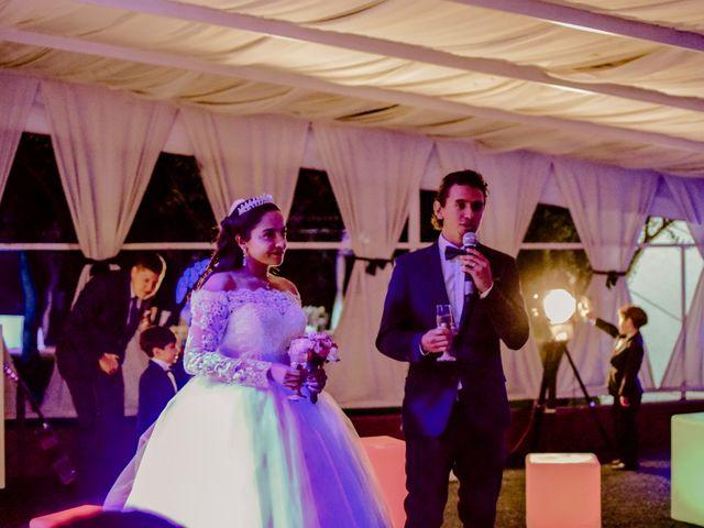 El matrimonio de Pablo y Alexandra  en Maipú, Santiago 35