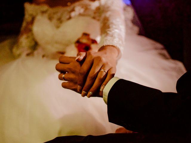 El matrimonio de Pablo y Alexandra  en Maipú, Santiago 36
