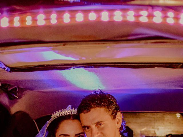 El matrimonio de Pablo y Alexandra  en Maipú, Santiago 37