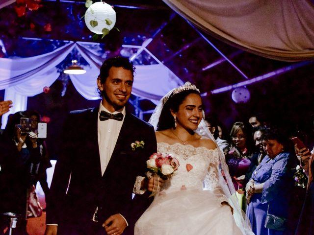 El matrimonio de Pablo y Alexandra  en Maipú, Santiago 39