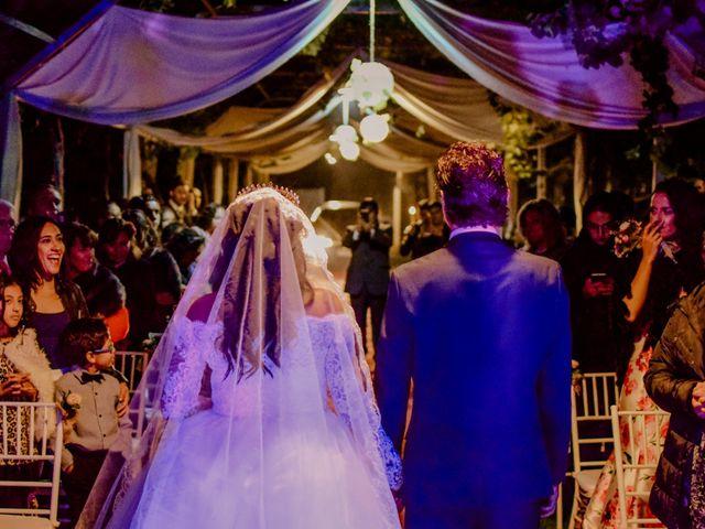 El matrimonio de Pablo y Alexandra  en Maipú, Santiago 40