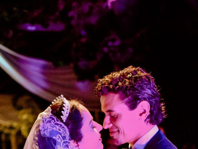 El matrimonio de Pablo y Alexandra  en Maipú, Santiago 41