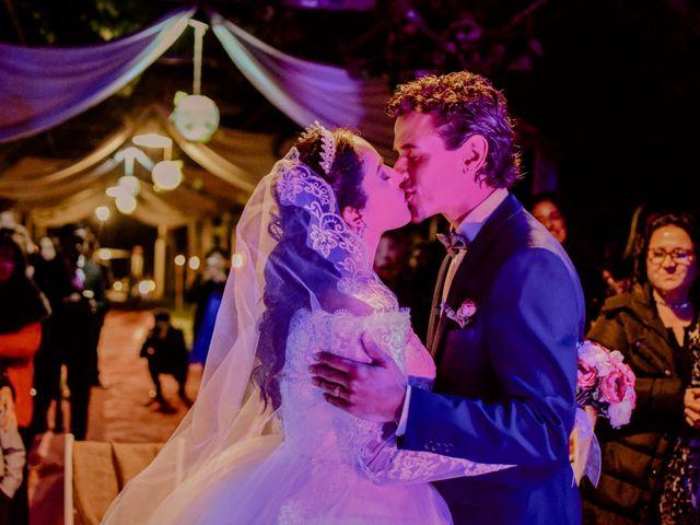 El matrimonio de Pablo y Alexandra  en Maipú, Santiago 42