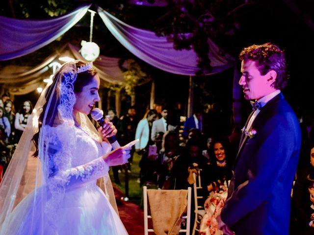 El matrimonio de Pablo y Alexandra  en Maipú, Santiago 43