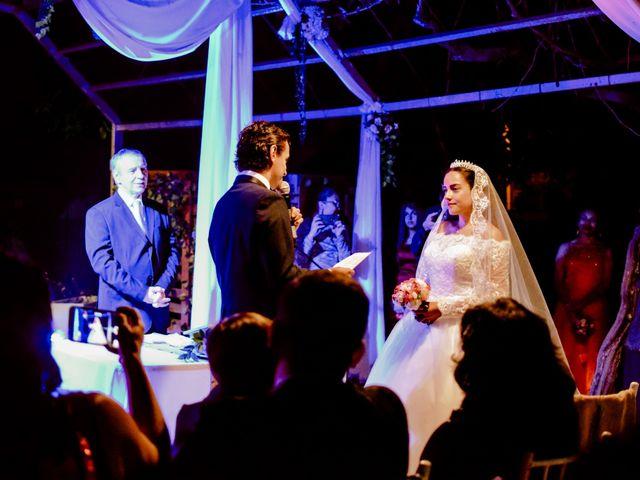 El matrimonio de Pablo y Alexandra  en Maipú, Santiago 45