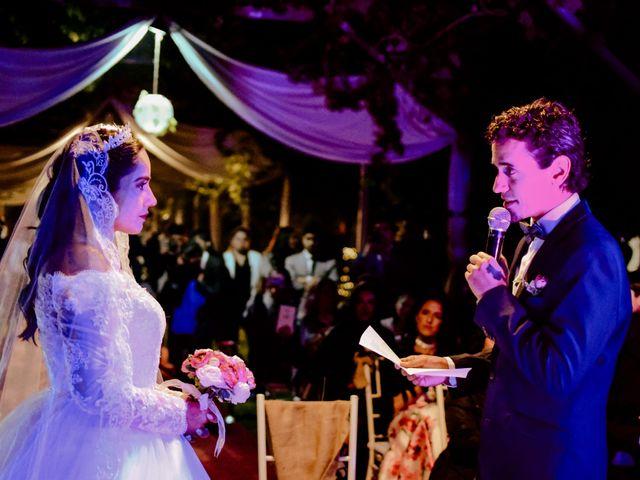 El matrimonio de Pablo y Alexandra  en Maipú, Santiago 46