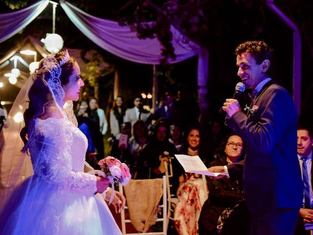 El matrimonio de Pablo y Alexandra  en Maipú, Santiago 47