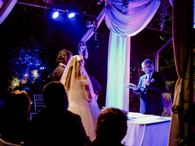 El matrimonio de Pablo y Alexandra  en Maipú, Santiago 48