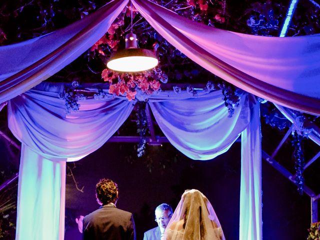El matrimonio de Pablo y Alexandra  en Maipú, Santiago 49
