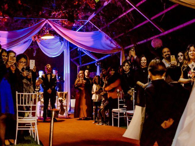 El matrimonio de Pablo y Alexandra  en Maipú, Santiago 55