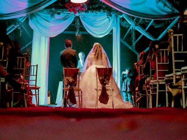 El matrimonio de Pablo y Alexandra  en Maipú, Santiago 56