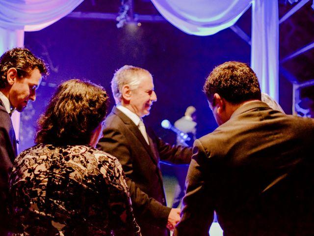 El matrimonio de Pablo y Alexandra  en Maipú, Santiago 57