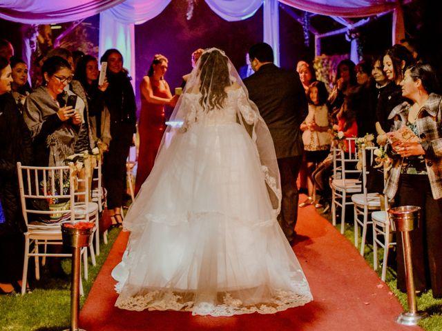 El matrimonio de Pablo y Alexandra  en Maipú, Santiago 58