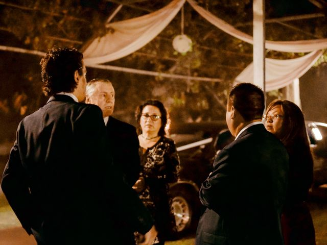 El matrimonio de Pablo y Alexandra  en Maipú, Santiago 60