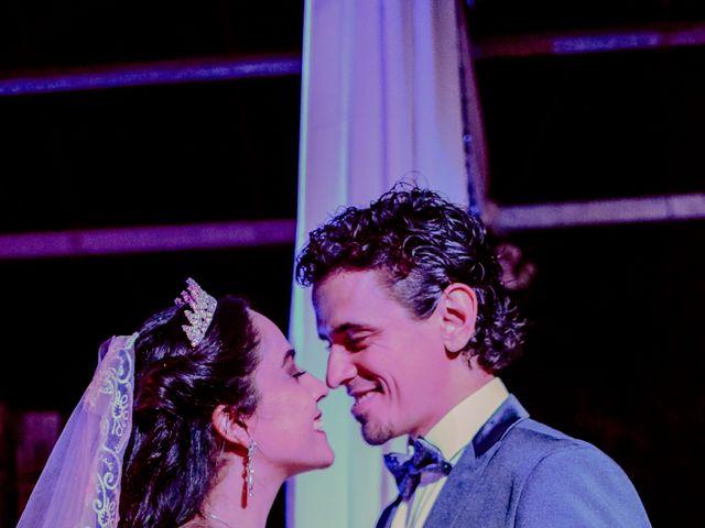 El matrimonio de Pablo y Alexandra  en Maipú, Santiago 62