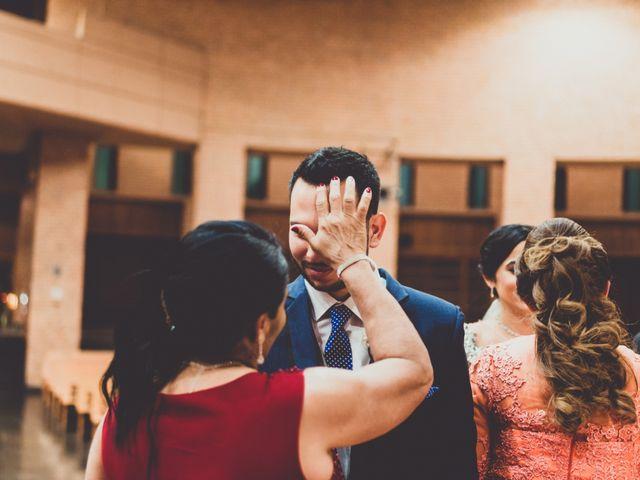 El matrimonio de Daniel y Geraldine en Las Condes, Santiago 8