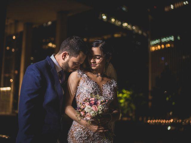 El matrimonio de Daniel y Geraldine en Las Condes, Santiago 14