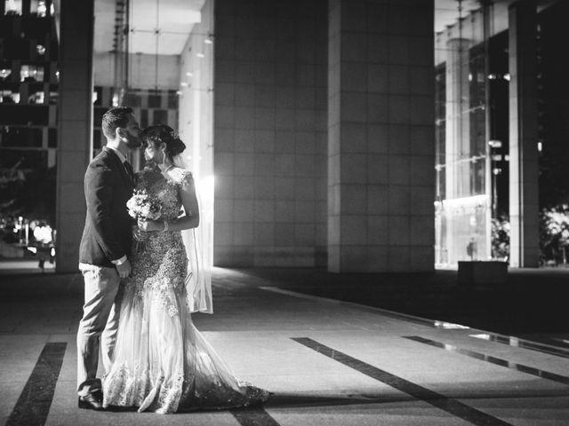 El matrimonio de Daniel y Geraldine en Las Condes, Santiago 15