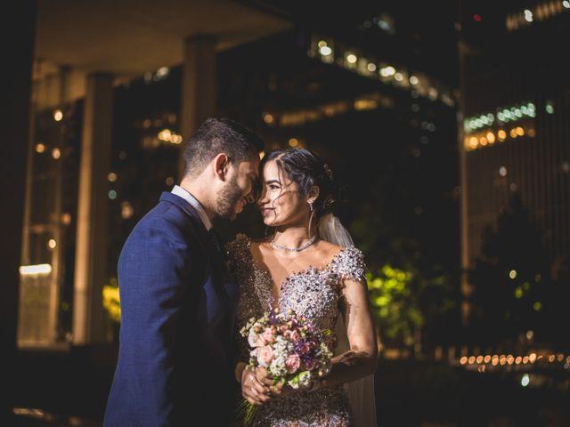 El matrimonio de Daniel y Geraldine en Las Condes, Santiago 16