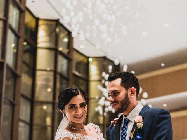 El matrimonio de Daniel y Geraldine en Las Condes, Santiago 18