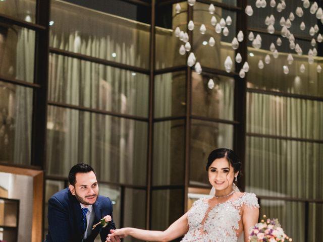 El matrimonio de Daniel y Geraldine en Las Condes, Santiago 20