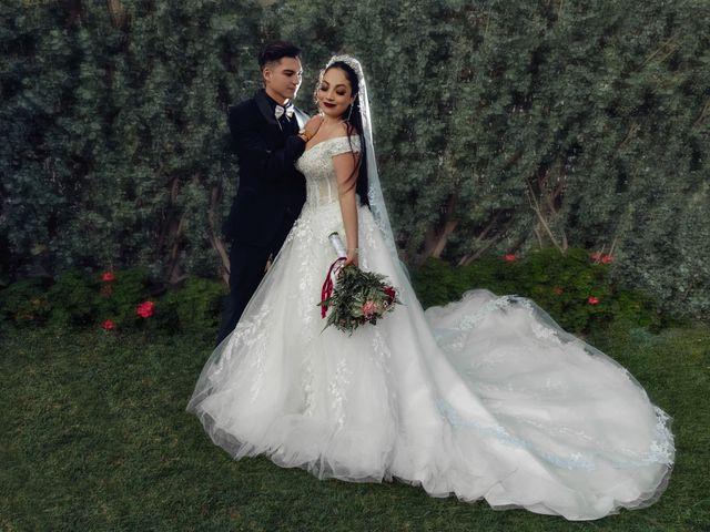 El matrimonio de Jean Carlos y Giannina  en Antofagasta, Antofagasta 2