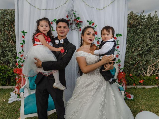 El matrimonio de Jean Carlos y Giannina  en Antofagasta, Antofagasta 5