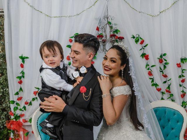 El matrimonio de Jean Carlos y Giannina  en Antofagasta, Antofagasta 6