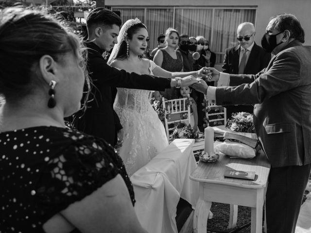 El matrimonio de Jean Carlos y Giannina  en Antofagasta, Antofagasta 7