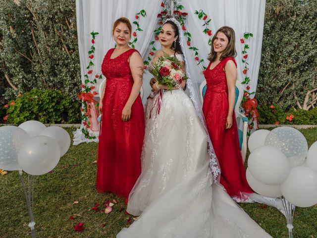 El matrimonio de Jean Carlos y Giannina  en Antofagasta, Antofagasta 11