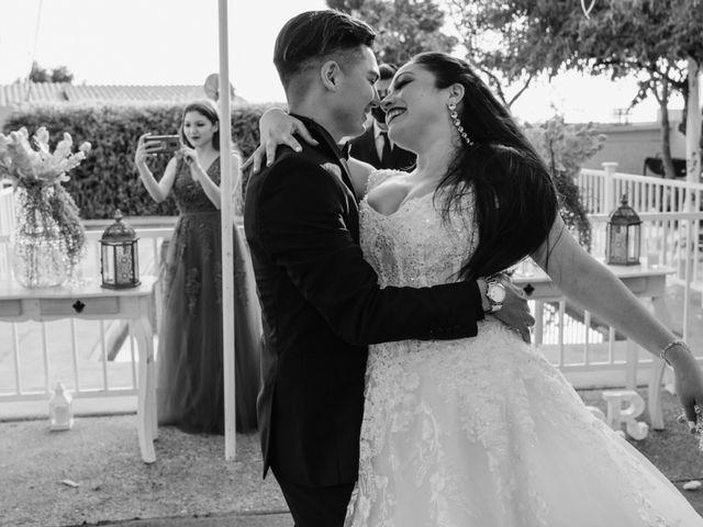 El matrimonio de Jean Carlos y Giannina  en Antofagasta, Antofagasta 13