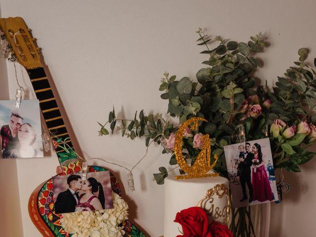 El matrimonio de Jean Carlos y Giannina  en Antofagasta, Antofagasta 14