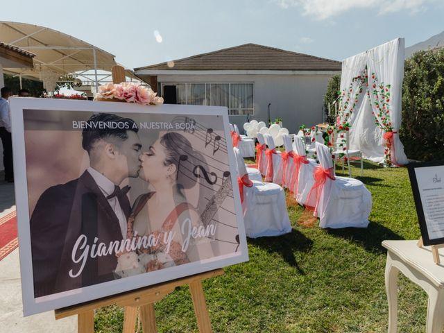 El matrimonio de Jean Carlos y Giannina  en Antofagasta, Antofagasta 16