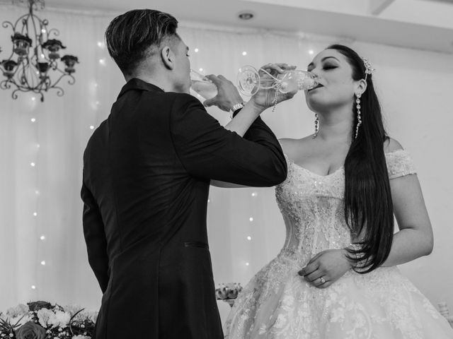 El matrimonio de Jean Carlos y Giannina  en Antofagasta, Antofagasta 17